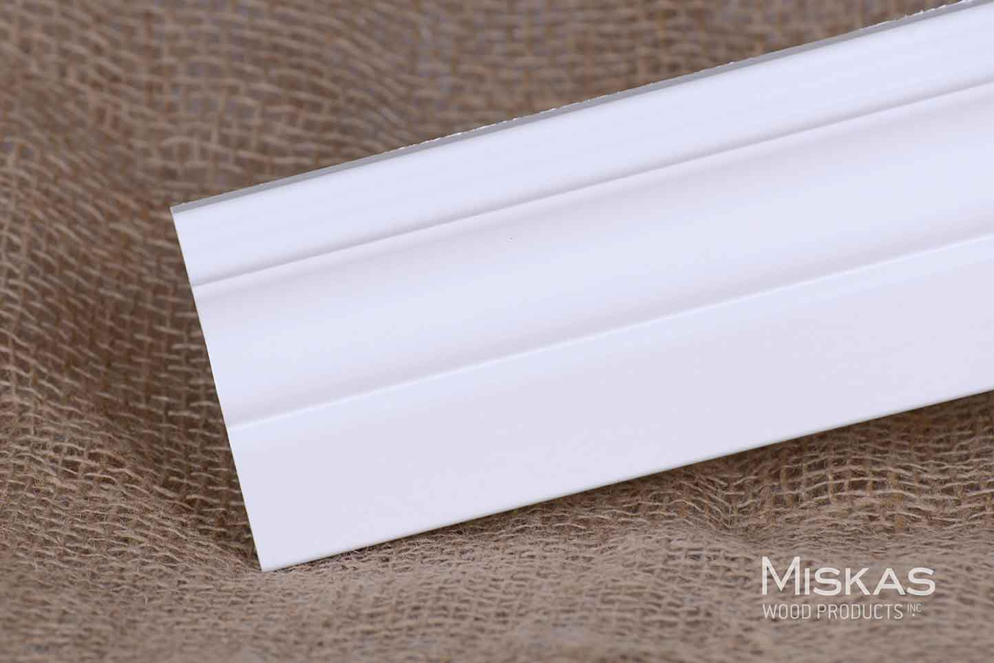 Colonial Style Moulding Miskas Wood Products Inc